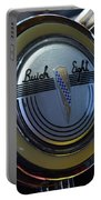 1941 Buick Eight Portable Battery Charger