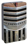 1941 Chevy - Chevrolet Pickup Grille Portable Battery Charger