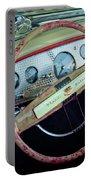 1941 Chrysler Newport Dual Cowl Phaeton Steering Wheel Portable Battery Charger