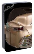 1941 Lincoln Continental  Portable Battery Charger