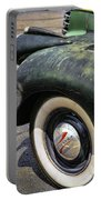 1946 Chevy Pick Up Portable Battery Charger