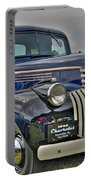 1946 Chevy Portable Battery Charger