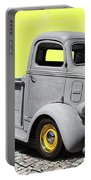 1947 Ford Cab Over Engine Truck Portable Battery Charger