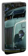 1947 Ford Cab Over Truck Portable Battery Charger