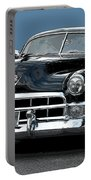 1948 Cadillac Fastback Portable Battery Charger