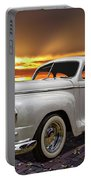 1948 Plymouth Two Door Coupe Portable Battery Charger