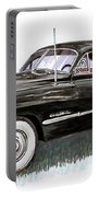 1949 Cadillac Sedanette Portable Battery Charger