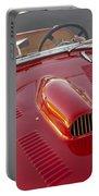 1951 Allard K2 Roadster 3 Portable Battery Charger
