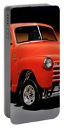 1951 Chevrolet 'gasser Style' Pickup I Portable Battery Charger
