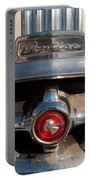 1951 Pontiac Coupe #3 Portable Battery Charger