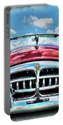 1952 Packard 250 Convertible Portable Battery Charger
