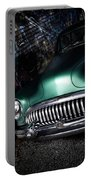 1953 Buick Roadmaster Portable Battery Charger