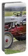1953 Ford Golden Jubilee Naa Portable Battery Charger