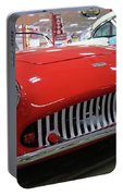 1954 Kurtis 500m Automobile  Portable Battery Charger
