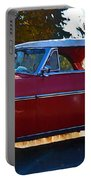 1954 Mercury Monterey Portable Battery Charger