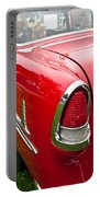 1955 Chevrolet Bel Air Tail Light Portable Battery Charger