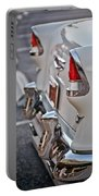 1955 Chevrolet Belair Tail Lights Portable Battery Charger