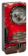 1955 Chevy Bel Air Headlight Portable Battery Charger