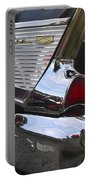 1957 Chevy Bel-air Portable Battery Charger