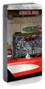 1957 Corvette Hackberry Arizona Portable Battery Charger