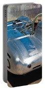1957 Lotus Eleven Le Mans Portable Battery Charger