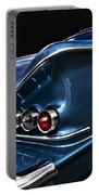 1958 Chevrolet Bel Air Impala Portable Battery Charger