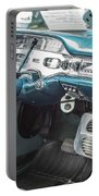 1958 Chevrolet Impala - 5 Portable Battery Charger
