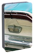 1958 Edsel Pacer Tail Light Portable Battery Charger