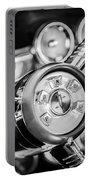 1958 Edsel Ranger Push Button Transmission 2 Portable Battery Charger