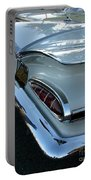 1959 Chevrolet Impala Tailfin Portable Battery Charger