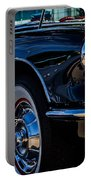 1959 Chevy Corvette Portable Battery Charger