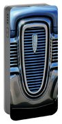 1959 Edsel Villager Grille Portable Battery Charger