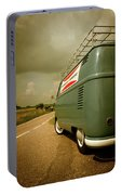 1959 Volkswagen T1 Portable Battery Charger