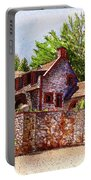 #196 Bourn Cottage Portable Battery Charger