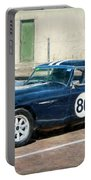 1960 Austin Healey 3000 Portable Battery Charger