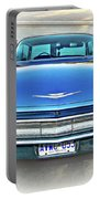 1960 Cadillac - Vignette Portable Battery Charger