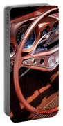 1960 Chevrolet Impala Convertible Portable Battery Charger