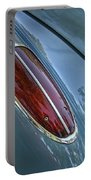 1960 Chevrolet Corvette Tail Light Portable Battery Charger