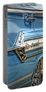 1960 Chevy Impala Portable Battery Charger