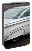 1960 Olds Eighty Eight 2023 Portable Battery Charger