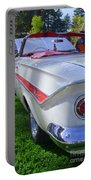 1961 Chevrolet Impala Convertible Portable Battery Charger