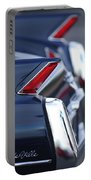 1962 Cadillac Deville Taillights Portable Battery Charger