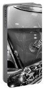 1962 Chevrolet Belair Bubbletop Portable Battery Charger