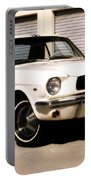 1964 Ford Mustang Portable Battery Charger