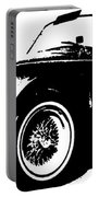 1964 Shelby Cobra Sketch Portable Battery Charger