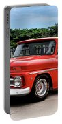 1965 Chevrolet 3100 Pickup I Portable Battery Charger
