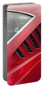1965 Mustang Fastback Portable Battery Charger