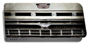 1966 Ford Pickup Truck Grille Emblem -0154ac Portable Battery Charger