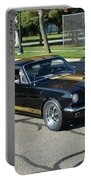 1966 Shelby Gt350h Stojan Portable Battery Charger