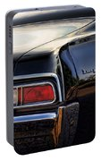 1967 Chevy Impala Ss Portable Battery Charger